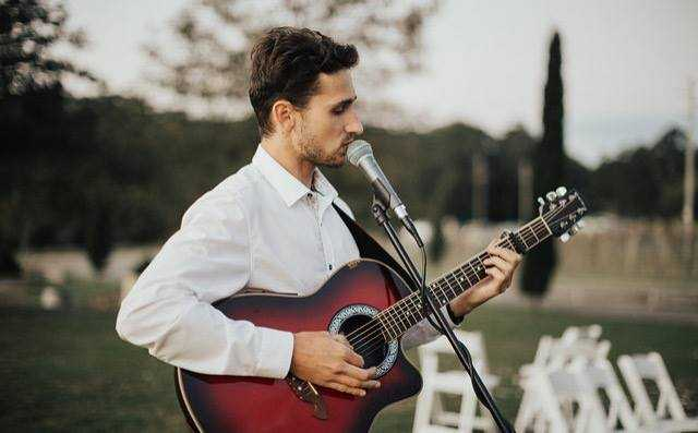 Jack Rose Music - 30 Awesome Entertainment Options For Your Wedding - The National Wedding Directory